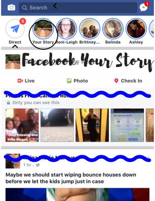 Facebook St